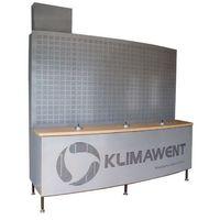 Pochłaniacz dymu tytoniowego smoke absorber marki Klimawent