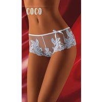 Szorty Wolbar Coco M, biały, Wolbar, 1 rozmiar