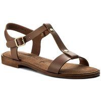 Sandały TAMARIS - 1-28149-20 Cognac Uni 335, 1 rozmiar