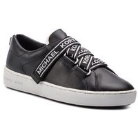 Sneakersy - casey sneaker 43s9csfs2l blk/optic wht, Michael michael kors, 35-43