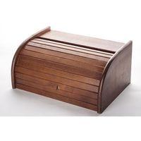 Aaa chlebak drewniany 40 x 27 x 18 cm