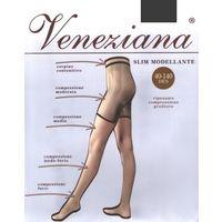 Veneziana Slim Modellante 40 • ROZMIAR: 4/L • KOLOR: GRAFITTO, Slim Modelante 40 4/L grafitto