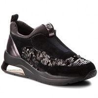Sneakersy - karlie 07 b68007 tx005 black 22222, Liu jo