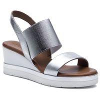 Sandały - 121010 silver marki Inuovo