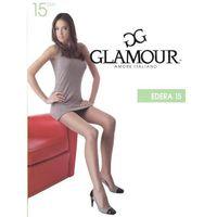 """Rajstopy edera 15 den """"24h rozmiar: 1-xs, kolor: beżowy/sabbia, glamour marki Glamour"""