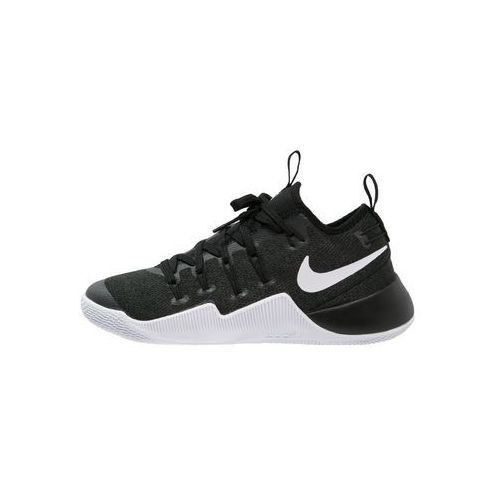 Nike Performance HYPERSHIFT Obuwie do koszykówki black/white/anthracite, kup u jednego z partnerów