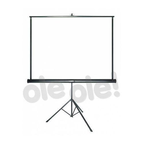 Suprema Ekran projekcyjny leo 152x152cm szybka dostawa! (6939982353603)