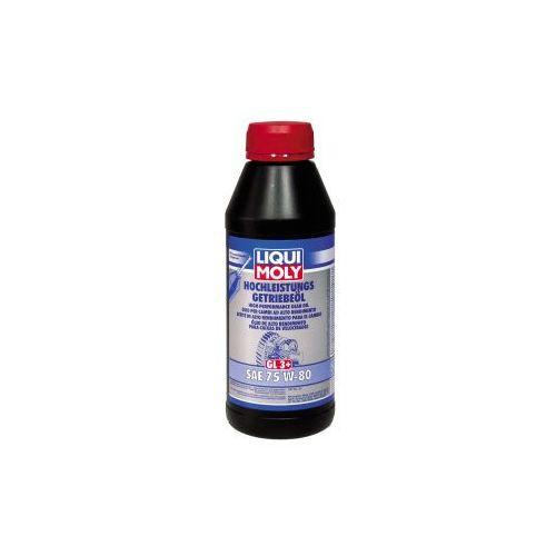 Liqui Moly (GL3+) SAE 75W-80 500 Mililitr Puszka
