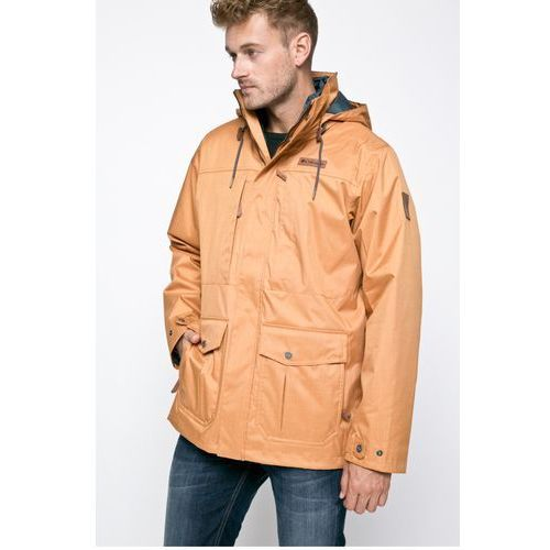 - kurtka snowboardowa horizons pine jacket marki Columbia