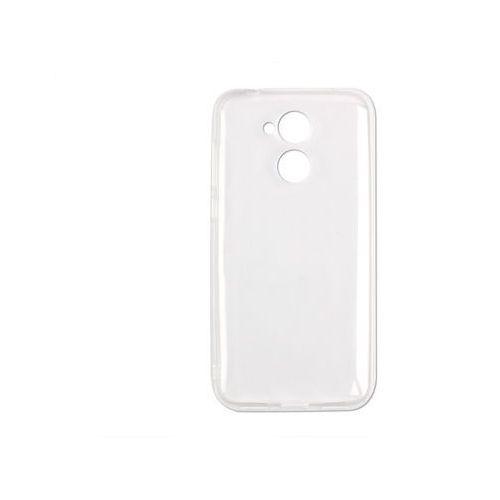 Huawei honor 6a - etui na telefon ultra slim - przezroczyste marki Etuo ultra slim