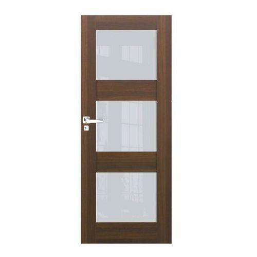 Drzwi pokojowe Tre 90 prawe orzech north (5901525995817)