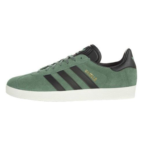 Adidas originals gazelle tenisówki zielony 40 2/3