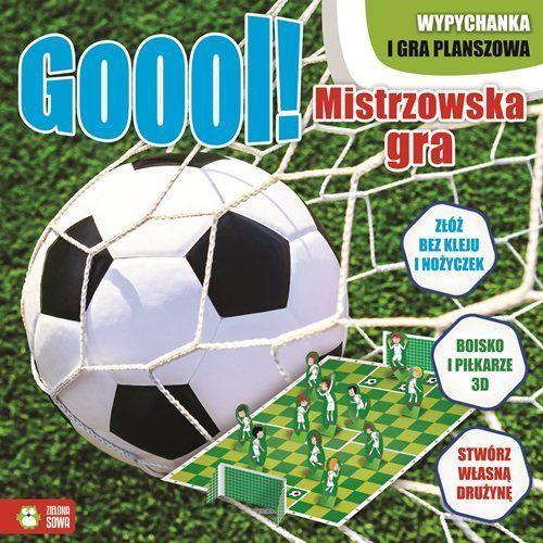 Goool Mistrzowska gra - .