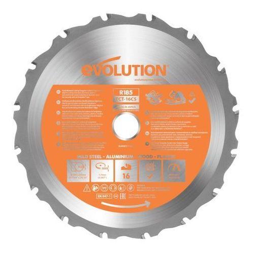 Evolution Tarcza uniwersalna 185 mm (0849713072115)