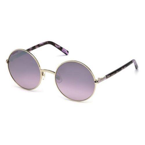 Okulary Słoneczne Swarovski SK 0139 33Z