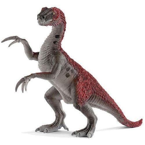 Schleich Figurka młody therezinosaurus - darmowa dostawa od 199 zł!!! (4055744021978)