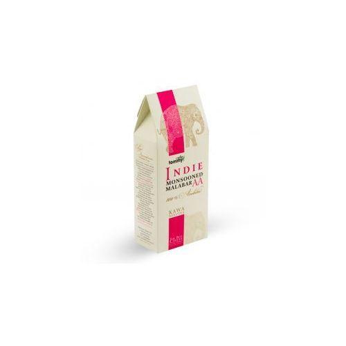 Tommy cafe Kawa indie monsooned malabar box mielona