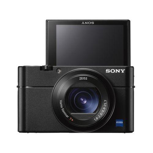 OKAZJA - Sony Cyber-Shot DSC-RX100