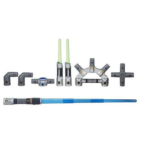 Star Wars Miecz Świetlny Blade Builders, AM_5010994896218