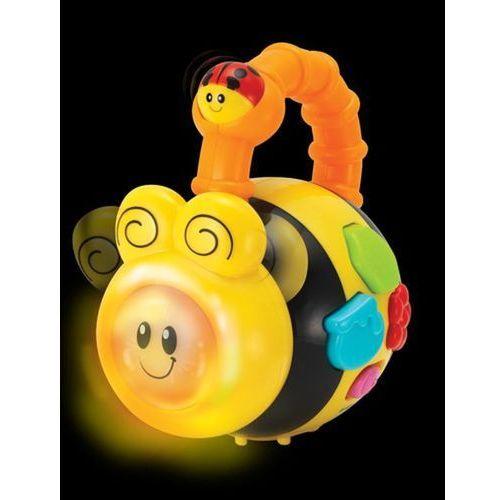 Pszczółka świecąca przyjaciółka Smily play, towar z kategorii: Interaktywne