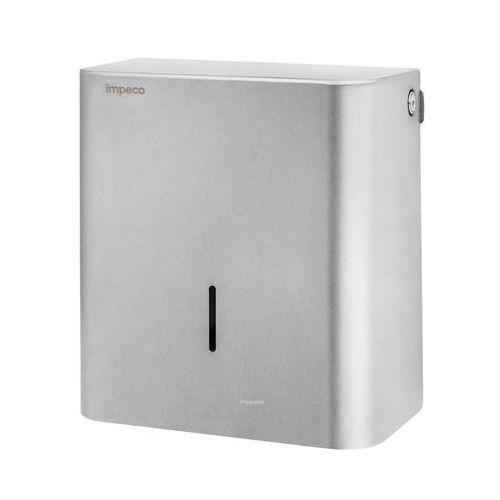 Impeco Podajnik na papier toaletowy prestige podajnik stalowy na papier toaletowy
