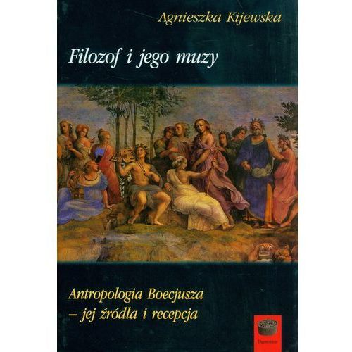 Filozof i jego muzy (9788361199434)