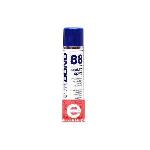 MULTIBOND-88E - Środek czyszczący do styków elektrycznych