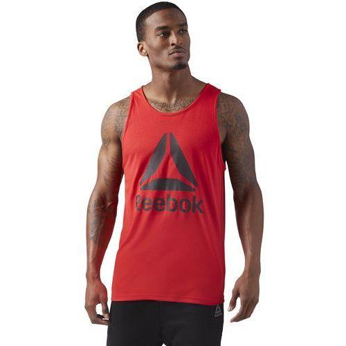 Koszulka bez rękawów Reebok Workout CE3836