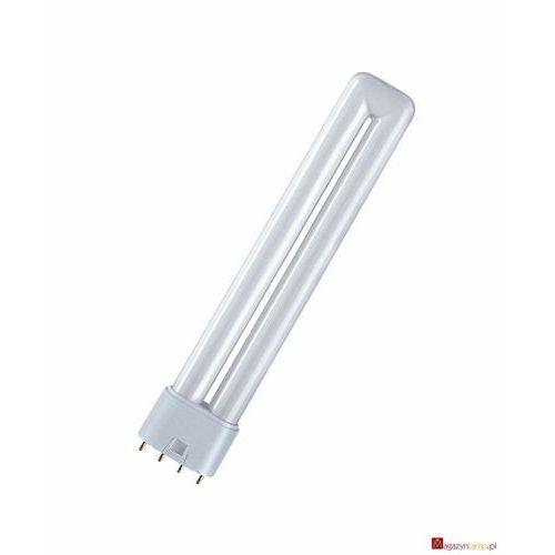 Świetlówka kompaktowa 2G11 40W 954 DuluxL DeLuxe, 4050300315799