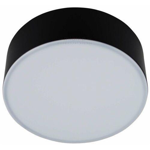 Zama Sufitowa Shilo 7031, kolor biały;czarny
