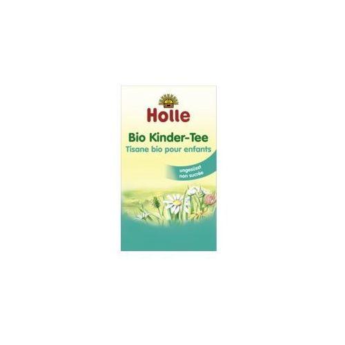 Herbatka dla dzieci i niemowląt bio 20x1,5g marki Holle