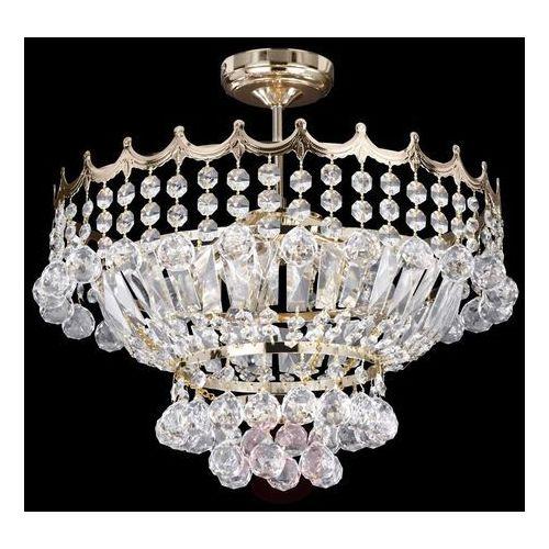 Okazała kryształowa lampa sufitowa VERSAILLES (5013874365699)