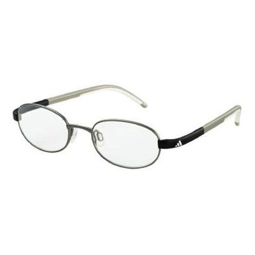 Adidas Okulary korekcyjne  a998 kids 6056