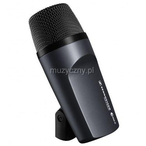 Sennheiser e-602-ii mikrofon do stopy, dynamiczny