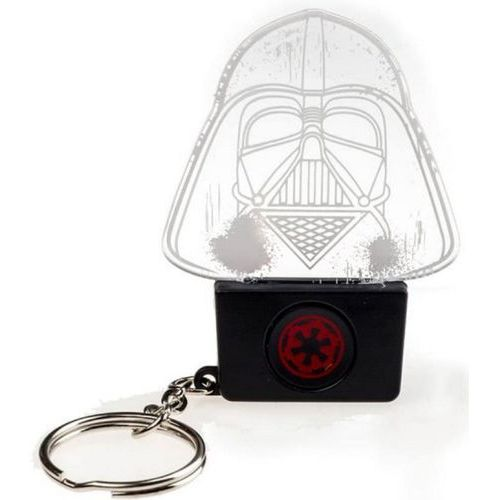 Brelok star wars darth light vader + zamów z dostawą jutro! marki Good loot
