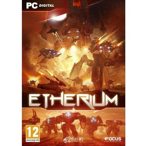 OKAZJA - Etherium (PC)