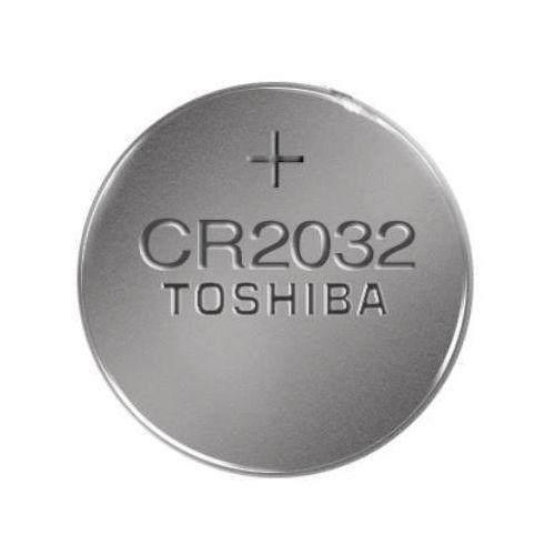 TOSHIBA LITOWA CR2032 PW BP-1 (5903240991099)