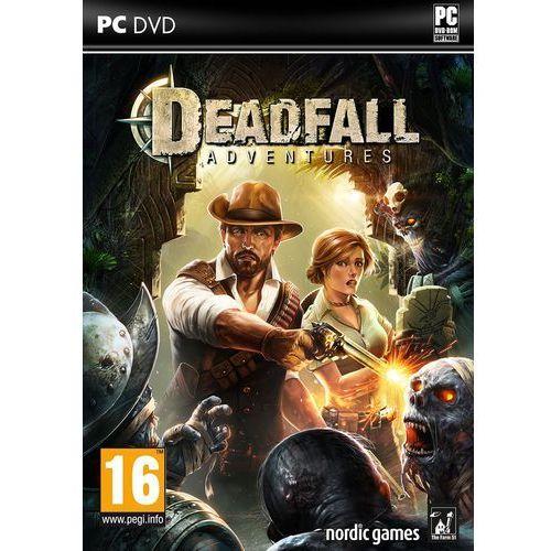 Deadfall Adventures (PC). Najniższe ceny, najlepsze promocje w sklepach, opinie.