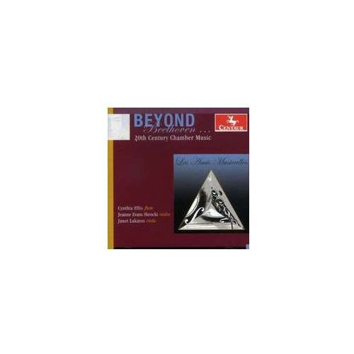 Beyond Beethoven: 20th Century Chamber Music (0044747277820)