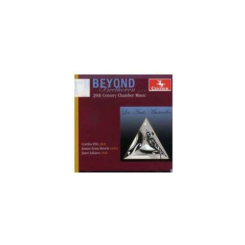 Beyond Beethoven: 20th Century Chamber Music, kup u jednego z partnerów