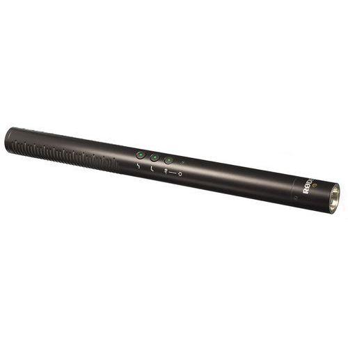 RODE NTG 4 mikrofon kierunkowy typu shotgun