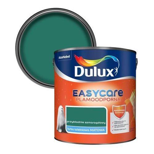 Farba Dulux EasyCare przykładnie szmaragdowy 2,5 l (5904078211366)