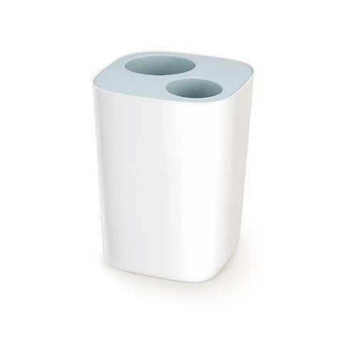 Jj - kosz łazienkowy do segregacji odpadów, split™ 70505 wysyłka w 24 godziny! zadzwoń +48 85 743 78 55 marki Joseph joseph
