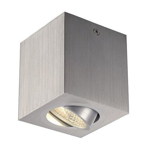 Spotline Lampa sufitowa triledo kwadrat cl aluminium szczotkowane, 113946