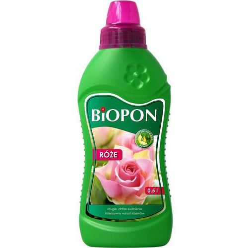 Biopon do róż 500 ml
