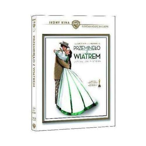 Przeminęło z wiatrem (Blu-Ray) - Victor Fleming DARMOWA DOSTAWA KIOSK RUCHU (7321996260050)