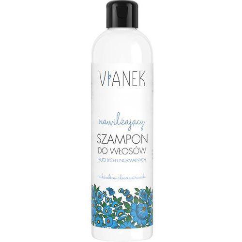 Normalizujący szampon do włosów 300ml Vianek (5902249010398)