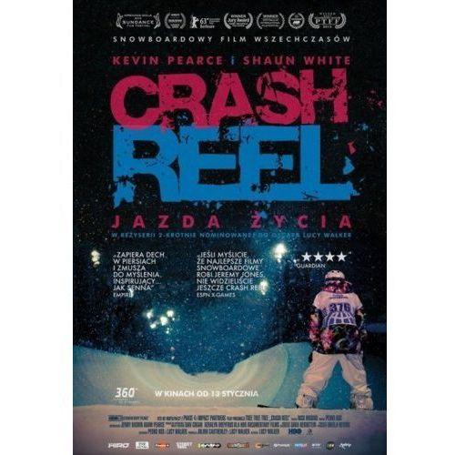 Crash Reel - Dostawa 0 zł (5908312730156)