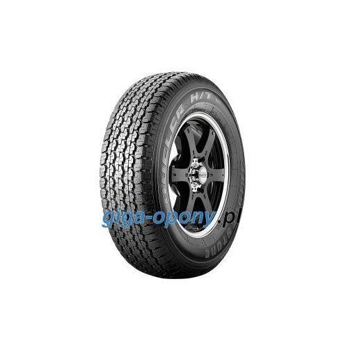 Bridgestone Dueler 689 H/T ( 205 R16C 110/108R 8PR ), 79426