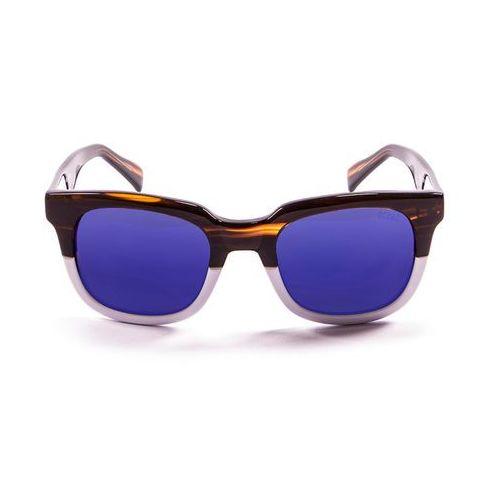 Okulary przeciwsłoneczne uniseks - sanclemente-53 marki Ocean sunglasses